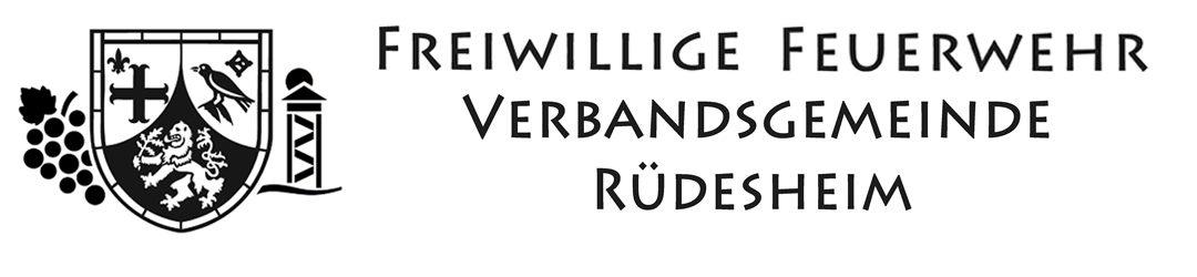 Feuerwehr VG Rüdesheim